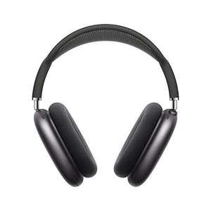 Casque audio sans-fil à réduction de bruit active Apple AirPods Max - Noir ou Argent