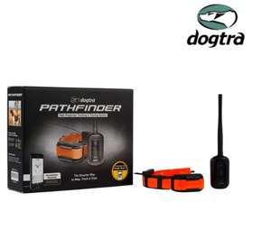 Collier GPS Dogtra Pathfinder pour chien