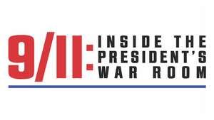 Documentaire 11 Septembre : Dans la cellule de crise du Président visionnable gratuitement sur Apple TV+ (Dématérialisé)