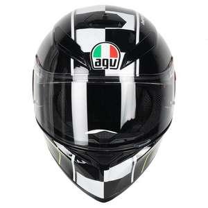 Casque de moto AGV K3 SV Max Vision - Tailles au choix