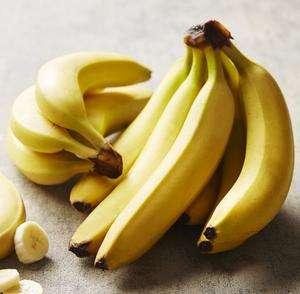 Bananes Cavendish - Origine Afrique, catégorie 1 (le kg)