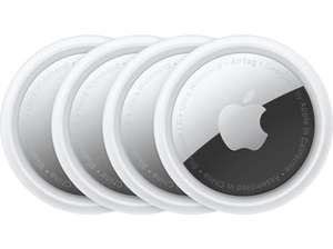 Lot de 4 Apple AirTags