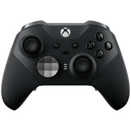 Manette sans-fil Microsoft Xbox Elite Wireless Controller Series 2 - noire