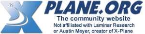 Sélection d'addons pour le simulateur X-Plane en réduction (store.x-plane.org)