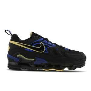 Baskets Nike Air Vapormax Evo - Noir Cobalt, Tailles 41 à 44