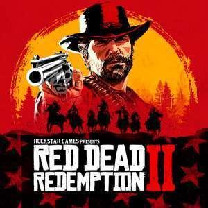 [Gold] Red Dead Redemption 2 sur Xbox One (Dématérialisé - Store Brésil)