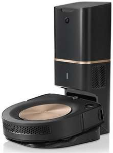 Aspirateur robot iRobot Roomba S9+