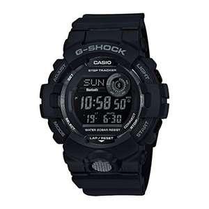 Montre Casio G-Shock Digital Quartz GBD-800-1BER (Occasion - Très bon)