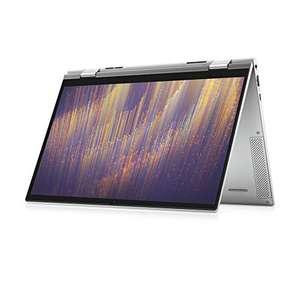"""PC Portable 2-en-1 13.3"""" Dell Inspiron 13 7306 - FHD Tactile, i5-1135G7, 8 Go de RAM, 512 Go de SSD NVMe, Clavier Azerty, Win 10"""
