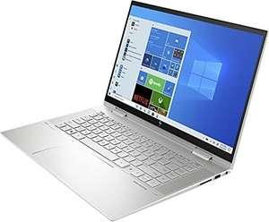 """PC Portable 15.6"""" HP Envy x360 15-es0057ng - Full HD Tactile, i5-1135G7, 16 Go de RAM, 512 Go de SSD, WIndows 10"""