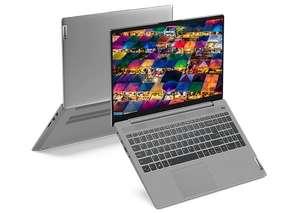 "PC Portable 15.6"" Lenovo IdeaPad 5 - Full HD, Ryzen 5 5500U, 16 Go RAM, 512 Go SSD, Windows 10"