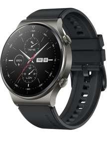 Montre connectée Huawei Watch GT2 Pro Sport - Noir (Reconditionné - Comme neuf)