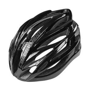 Casque vélo Ekoi Corsa Light - Noir, Tailles S/M ou L/XL