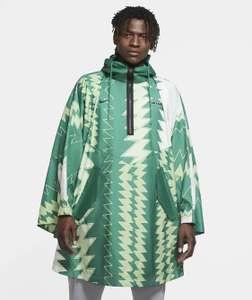 Poncho tissé Homme Nike Nigeria
