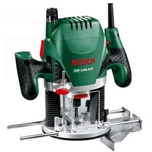 Défonceuse Bosch POF 1400 ACE - 1400 W + accessoires