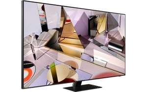"TV 55"" Samsung QE55Q700T - 8K, QLED, Smart TV (Frontaliers Suisse)"