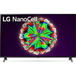 """TV 55"""" LG 55NANO803NA - 4K, NanoCell, Active HDR, Smart TV, 4 ports HDMI, 2 ports USB"""