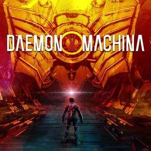 [Abonnés Nintendo Switch Online] Essai gratuit du jeu Daemon X Machina sur Switch (dématérialisé)