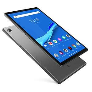 "Tablette 10.3"" Lenovo Tab M10 FHD Plus - Full HD, IPS, 4 Go RAM, 64 Go ROM, Gris"