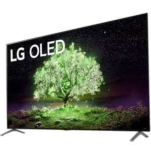 "TV 48"" LG OLED48A16LA - OLED, 4K UHD, Smart TV"