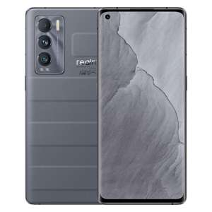 "Smartphone 6.43"" Realme GT Master - 5G, Full HD+ 120 Hz, Snapdragon 778G, 6 Go RAM, 128 Go ROM, 4300 mAh"