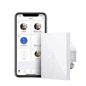 Interrupteur Connecté WiFi Meross - Compatible avec Alexa et Google Home (via coupon - Vendeur Tiers)