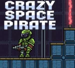 Crazy Space Pirate Gratuit sur PC (Dématérialisé DRM-Free)