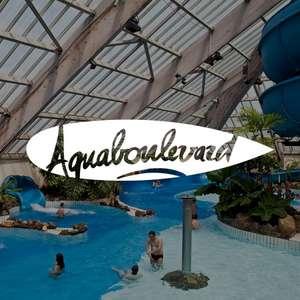 Abonnement d'un an à la carte Baleine Adulte à 99€ ou Enfant à 69€ - Forest Hill Aquaboulevard de Paris (75) - Sport-Booking.com