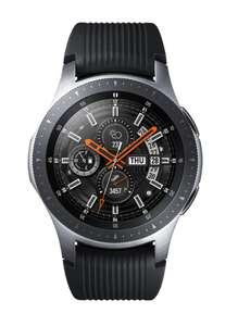 Montre Samsung Galaxy Watch Gris Acier - 46mm