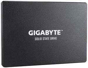 "SSD interne 2.5"" GigaByte SSD - 256 Go"