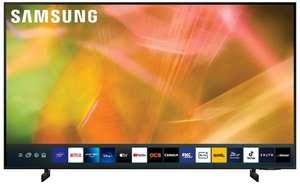 """TV 60"""" Samsung UE60AU8005 - 4K UHD, LED, Smart TV"""