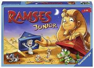 Jeu de société Ramsès Junior