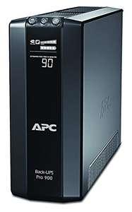 Onduleur APC Back-UPS Pro 900G BR900G-GR - 5 prises, 900VA, 540W