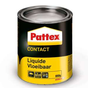 Colle contact liquide Pattex - 650g