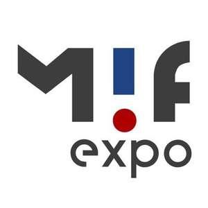 Invitation gratuite pour le salon Made In France du 11 au 14 novembre 2021 à Paris (via pré-inscription - mifexpo.fr)