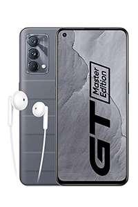 """Smartphone 6.55"""" Realme GT Master Edition -6 Go RAM, 128 Go ROM"""