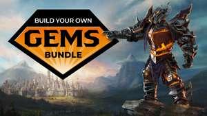Gems Bundle : 1 Jeu à partir de 1€ sur PC (Dématérialisé - Steam)