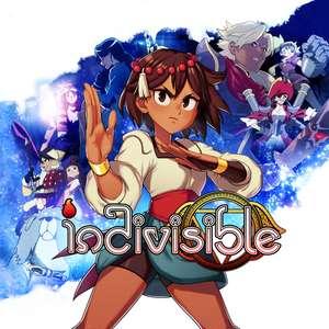 Jeu Indivisible sur Nintendo Switch (Dématérialisé)
