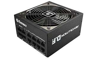 Alimentation pour PC ENERMAX Revolution D.F. - Fully Modular - 80 + Gold 750W