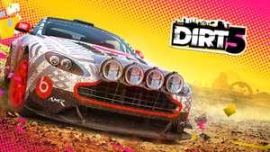 Sélection de jeux sur Xbox One & Series S/X en promotion (Dématérialisés) - Ex: DIRT 5
