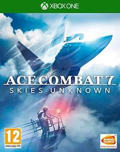 Ace Combat 7 : Skies Unknown sur Xbox One