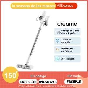 Aspirateur balai Dreame V10 (160.71€ via code FRSEP15)
