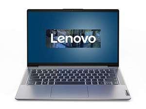 "PC Portable 14"" Lenovo IdeaPad 5 - Full HD, Ryzen 5 5500U, 8 Go RAM, 512 Go SSD, Windows 10 (argent)"