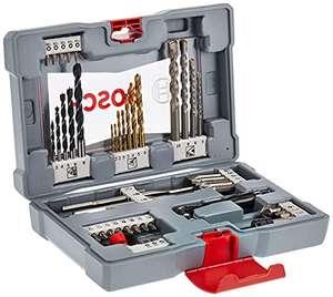 Coffret de forets Bosch Premium X-Line 2608P00233 - 49 pièces