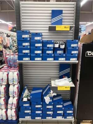 Chaussures Adidas Stan Smith - plusieurs tailles (blanc/bleu blanc/vert) - Molsheim (67)