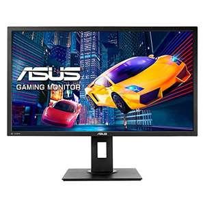 "Ecran PC 28"" Asus VP28UQGL - Dalle TN, 16:9, UHD 4K, 1ms, 60Hz, FreeSync, Adaptive-Sync"