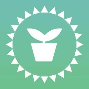 Application Plant Light Meter gratuite sur iOS