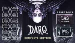 Darq : Complete Edition sur PC (Dématérialisé - Steam)