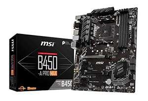 Carte Mère MSI B450-A Pro Max (ATX)