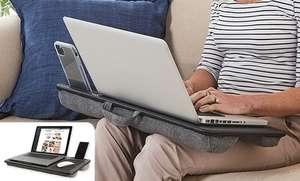 Support d'ordinateur avec coussin offert dès 94.8€ d'achat